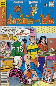 0091 7 195x300 Archie And Me [Archie] V1