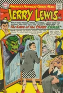 0093 1 203x300 Adventures Of Dean Martin and Jerry Lewis [DC] V1
