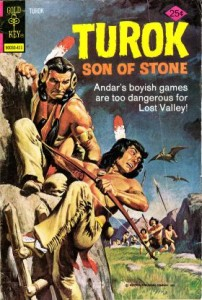 0093 86 202x300 Turok  Son Of Stone [Gold Key] V1