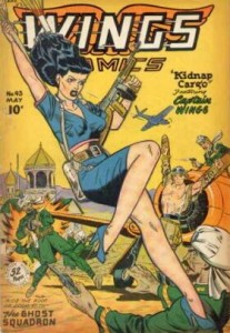 0093 98 207x300 Wings Comics [UNKNOWN] V1