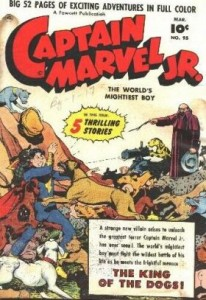0095 19 206x300 Captain Marvel Jr [Fawcett] V1