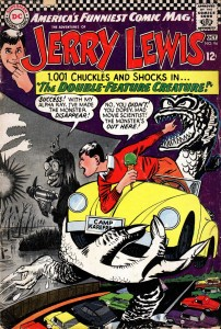 0096 4 202x300 Adventures Of Jerry Lewis [DC] V1
