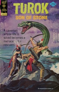 0098 85 193x300 Turok  Son Of Stone [Gold Key] V1