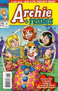 0098 9 193x300 Archie And Friends [Archie] V1