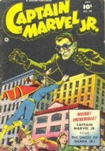 0099 22 208x300 Captain Marvel Jr [Fawcett] V1