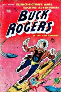 0101 16 197x300 Buck Rogers  In The 25th Century [Toby] V1