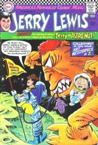 0101 3 204x300 Adventures Of Jerry Lewis [DC] V1