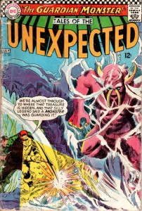 0101 87 202x300 Tales Of The Unexpected [DC] V1