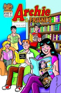 0103 7 197x300 Archie And Friends [Archie] V1