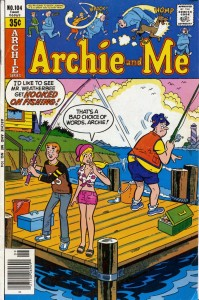 0104 8 199x300 Archie And Me [Archie] V1