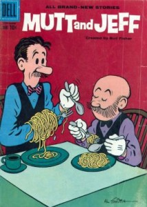 0105 58 214x300 Mutt and Jeff [DC] V1