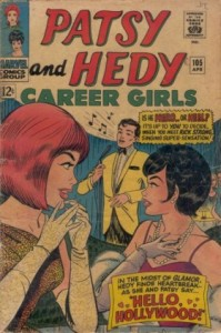 0105 64 199x300 Patsy And Hedy [Atlas] V1