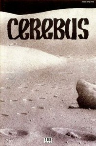 0108 15 197x300 Cerebus [UNKNOWN] V1