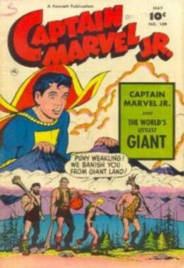 0109 18 206x300 Captain Marvel Jr [Fawcett] V1