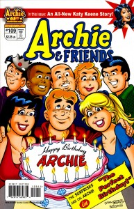 0109 7 193x300 Archie And Friends [Archie] V1