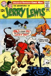 0110 2 204x300 Adventures Of Jerry Lewis [DC] V1