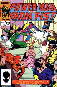 0110 55 196x300 Power Man And Iron Fist [Marvel] V1
