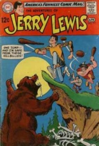 0111 1 204x300 Adventures Of Dean Martin and Jerry Lewis [DC] V1