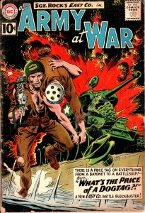 0111 46 205x300 Our Army At War [DC] V1