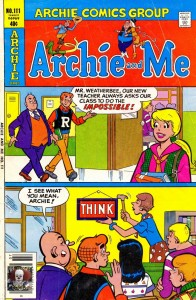 0111 6 196x300 Archie And Me [Archie] V1