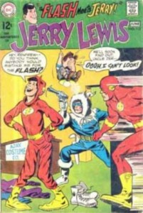 0112 1 201x300 Adventures Of Dean Martin and Jerry Lewis [DC] V1
