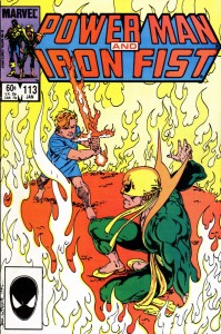 0113 48 199x300 Power Man And Iron Fist [Marvel] V1