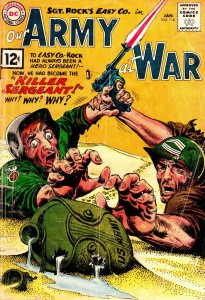 0114 46 205x300 Our Army At War [DC] V1
