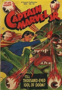 0115 14 207x300 Captain Marvel Jr [Fawcett] V1