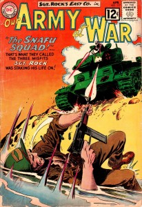 0117 45 206x300 Our Army At War [DC] V1
