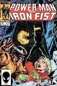 0117 49 199x300 Power Man And Iron Fist [Marvel] V1