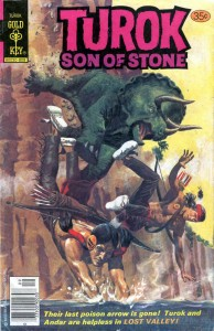 0117 68 194x300 Turok  Son Of Stone [Gold Key] V1