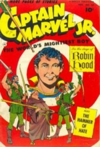 0118 16 205x300 Captain Marvel Jr [Fawcett] V1