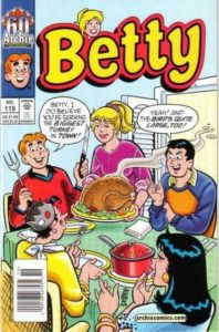 0119 76 198x300 Thanksgiving Themed Comic Covers