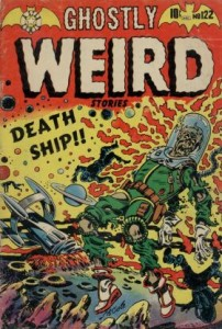 0122 33 202x300 Ghostly Weird Comics [UNKNOWN] V1