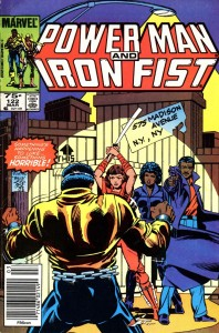 0122 55 198x300 Power Man And Iron Fist [Marvel] V1