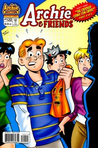 0122 6 199x300 Archie And Friends [Archie] V1