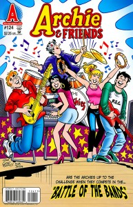 0124 6 193x300 Archie And Friends [Archie] V1