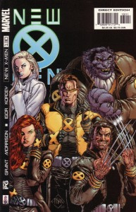 0130 42 193x300 New X Men [Marvel] V1