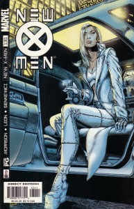 0131 38 193x300 New X Men [Marvel] V1