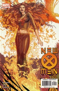 0134 36 193x300 New X Men [Marvel] V1