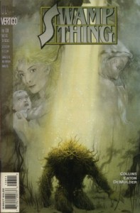 0138 54 197x300 Swamp Thing [DC Vertigo] V1