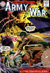 0139 33 206x300 Our Army At War [DC] V1