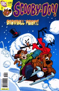0140 39 193x300 Christmas Comic Book Covers
