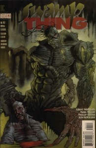 0141 55 195x300 Swamp Thing [DC Vertigo] V1