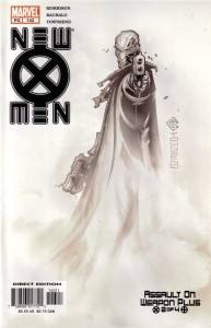 0143 39 193x300 New X Men [Marvel] V1