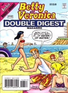 0143 7 219x300 Betty And Veronica  Double Digest [Archie] V1