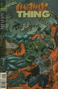 0145 50 197x300 Swamp Thing [DC Vertigo] V1