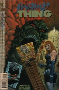 0146 46 196x300 Swamp Thing [DC Vertigo] V1
