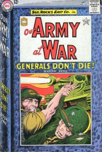 0147 35 202x300 Our Army At War [DC] V1