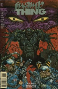 0147 48 194x300 Swamp Thing [DC Vertigo] V1